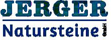 JERGER Natursteine